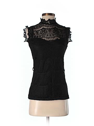 Celine Short Sleeve Top Size S