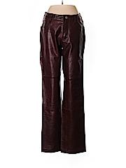 Gap Women Leather Pants Size 1