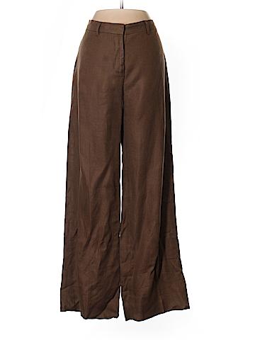 Balenciaga Linen Pants Size 40 (EU)