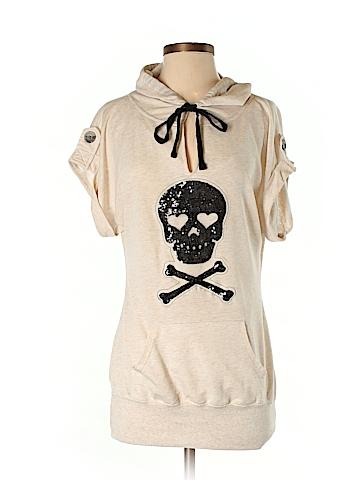 No Boundaries Sweatshirt Size M