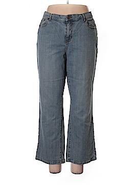 Venezia Jeans Size 19 (Petite)
