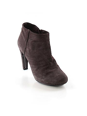 Roberto Del Carlo Ankle Boots Size 39.5 (EU)