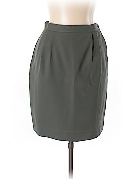 Austin Reed Wool Skirt Size 14 (Petite)