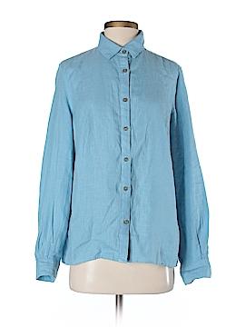 LOFT design by... Long Sleeve Button-Down Shirt Size 0