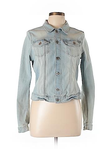 H&M Denim Jacket Size 14