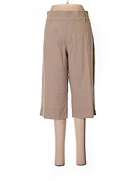 Equestrian Linen Pants Size L