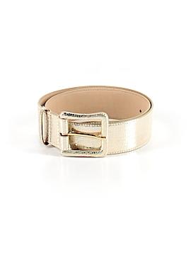 A LINE ANNE KLIEN Belt Size M