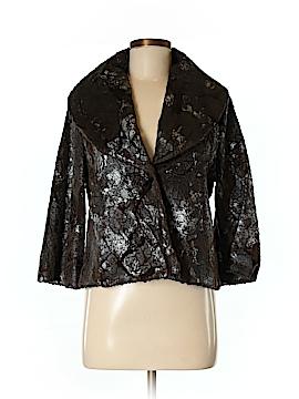 Renee C. Faux Fur Jacket Size M