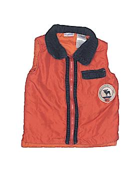 Kid Connection Vest Size 12 mo