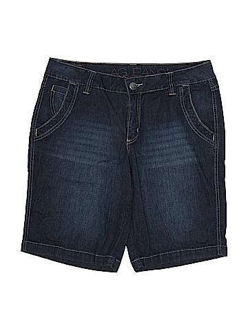 Jag Jeans  Denim Shorts Size 14
