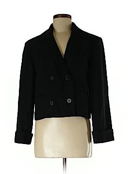 Metropolitan Wool Blazer Size S