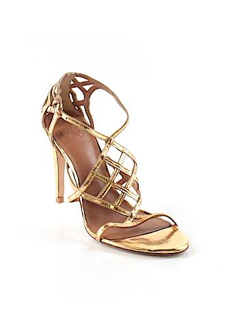 Tory Burch Heels Size 8 1/2