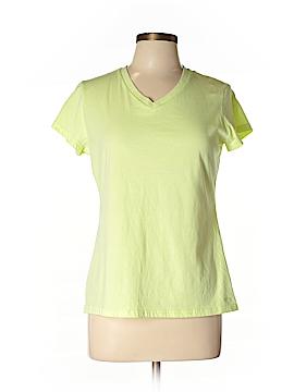 Championship Gold Short Sleeve T-Shirt Size L