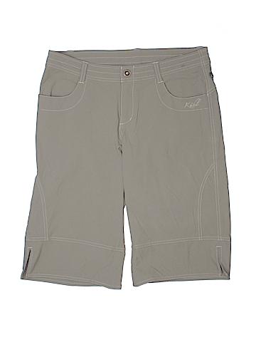 Kuhl Shorts Size 8