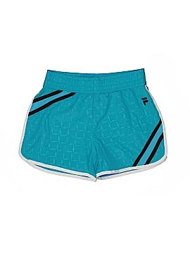 Fila Sport Athletic Shorts Size M (Kids)