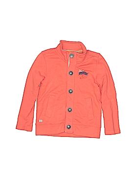 Jean Bourget Jacket Size 4
