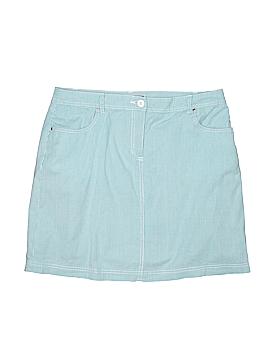 Karen Scott Skort Size 10