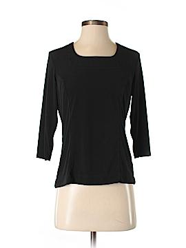 Simonton Says 3/4 Sleeve Top Size XS