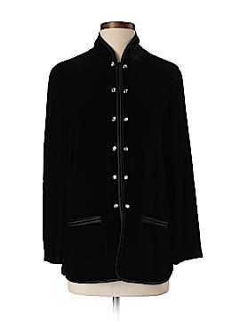 Saks Fifth Avenue Women Cardigan Size P
