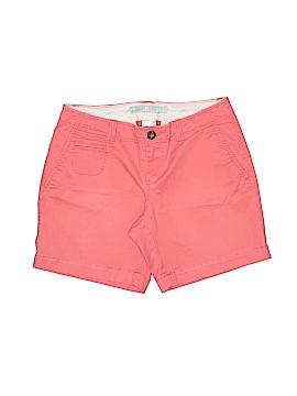 DKNY Khaki Shorts Size 2