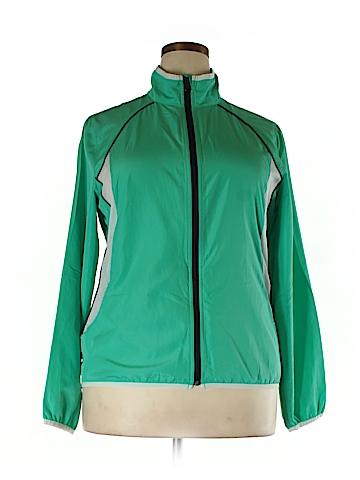 Tek Gear  Track Jacket Size XL