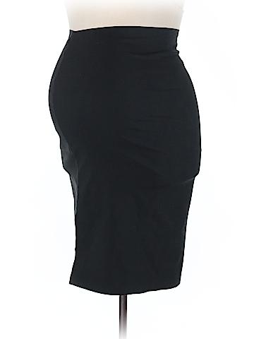 Nicol Caramel - Maternity Casual Skirt Size 46 (EU) (Maternity)