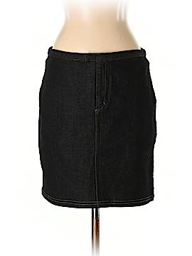 Ralph Lauren Sport Denim Skirt Size 4