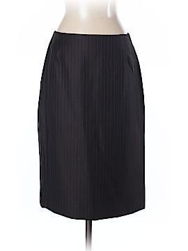 Bill Burns Wool Skirt Size 4