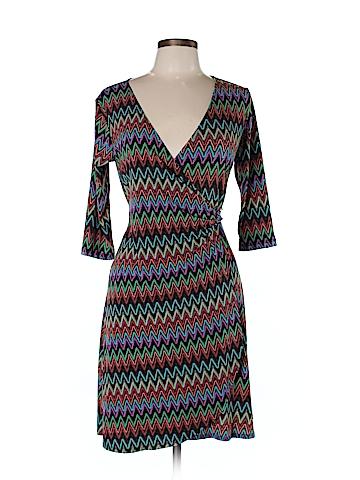 SOHO Apparel Ltd Casual Dress Size 10 (Petite)