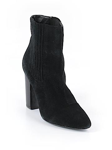 Pour La Victoire Ankle Boots Size 8 1/2