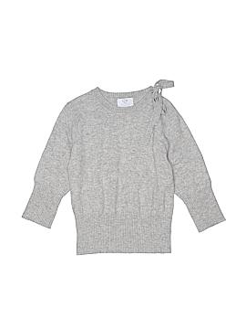 CZ by Carolina Zapf Cashmere Pullover Sweater Size 8