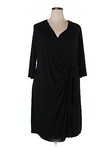 Cynthia Rowley for T.J. Maxx Casual Dress Size 2X (Plus)