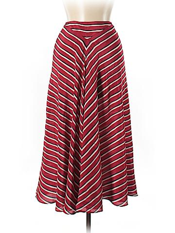 Altuzarra Silk Skirt Size 42 (EU)