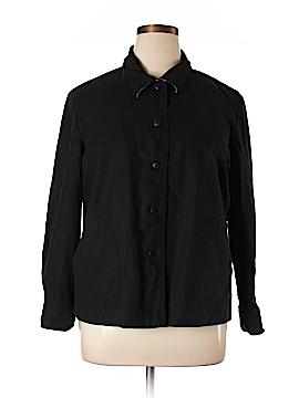Dialogue Jacket Size 18W (Plus)