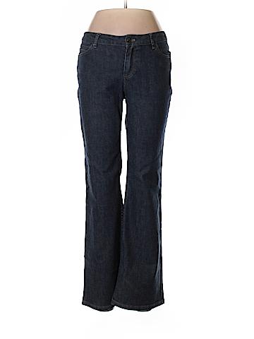 J.jill Jeans Size 6 (Petite)