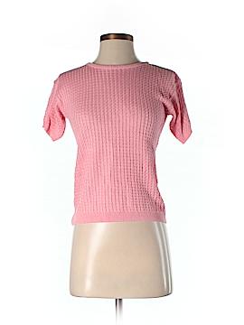 Linda Allard Ellen Tracy Pullover Sweater Size P