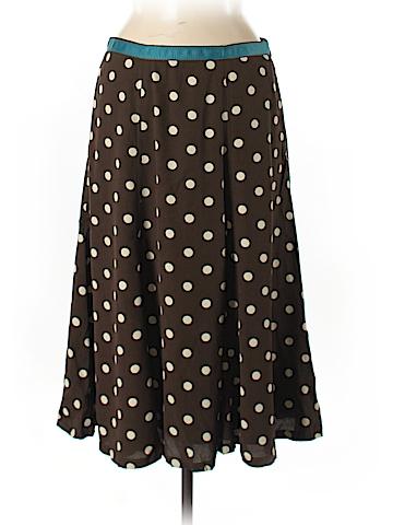 Boden Casual Skirt Size 10 (Tall)