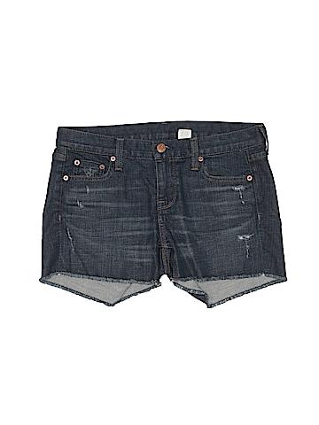 J. Crew Denim Shorts 26 Waist