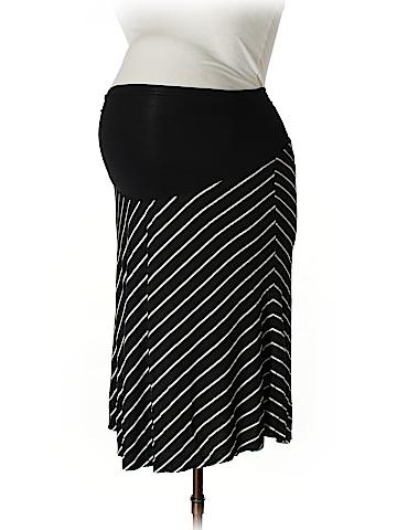 Bump Start by Motherhood Maternity Casual Skirt Size XL (Maternity)