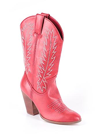 Miranda by Miranda Lambert Boots Size 6