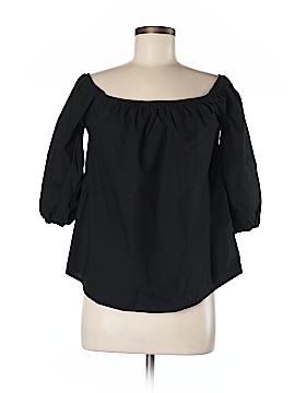 Velvet Heart 3/4 Sleeve Blouse Size M