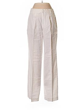J. Crew Factory Store Linen Pants Size 0