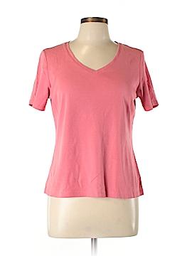 Brooks Brothers 346 Short Sleeve T-Shirt Size M