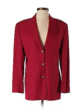 Nordstrom Wool Blazer Size 6