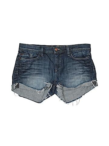 Joe's Jeans Denim Shorts 28 Waist