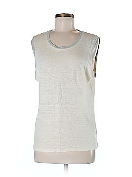 Zara TRF Sleeveless T-Shirt Size M