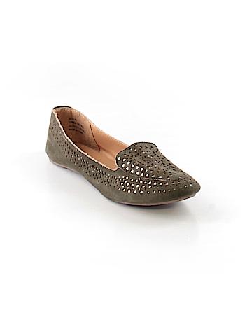 Olivia Miller Flats Size 10