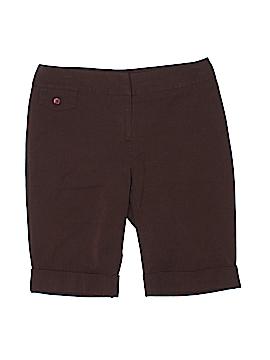 Style&Co Dressy Shorts Size 6