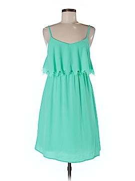 C.Luce Casual Dress Size M