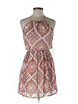As U Wish Casual Dress Size XS